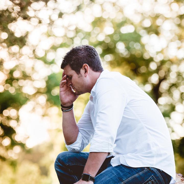 ストレスを感じている介護職員は意外と多い